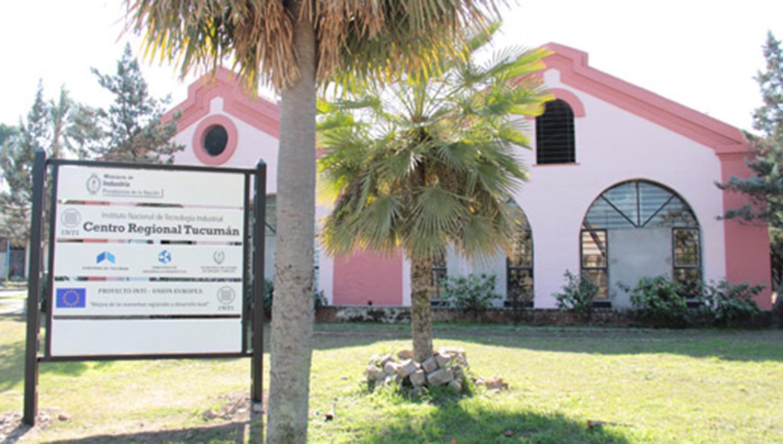 La sede del INTI en Tucumán, en Carcas 21, Predio Ferial Norte. FOTO TOMADA DE INTI.GOB.AR