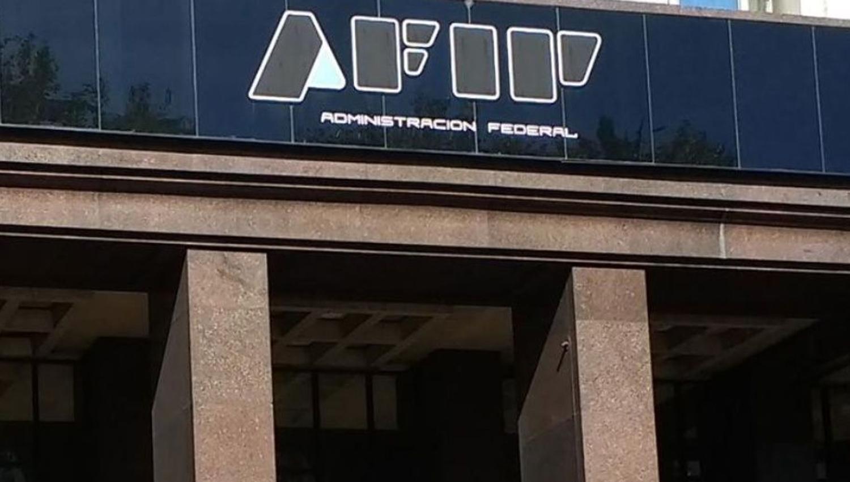 AFIP. LA GACETA/ ARCHIVO