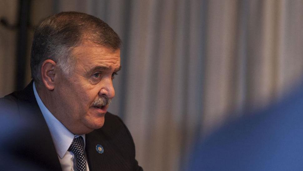Según Jaldo, la Provincia no necesita los ajustes de la Nación