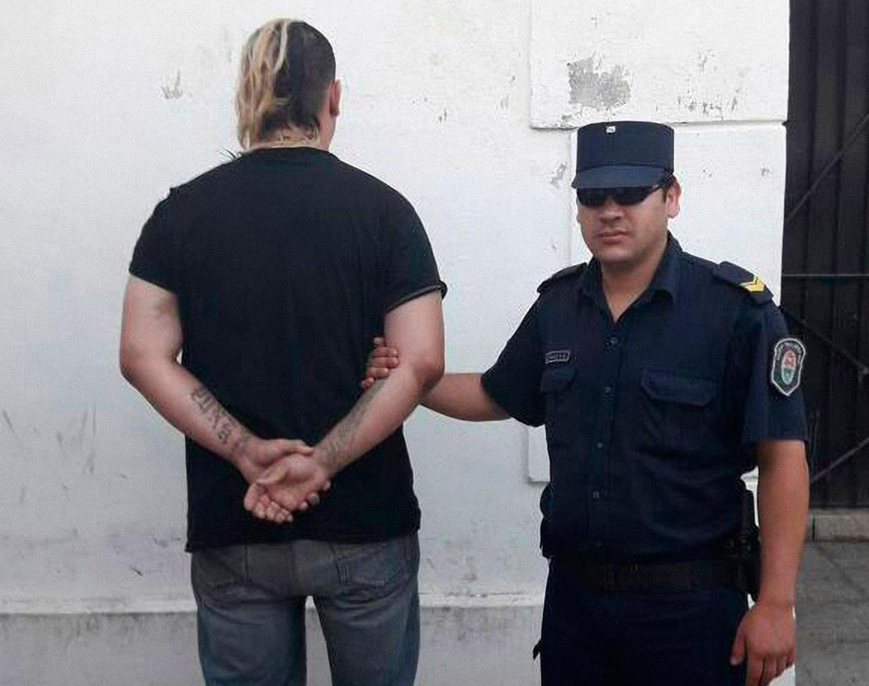 Se negó a declarar el acusado de asesinar al baterista de Superuva y seguirá detenido