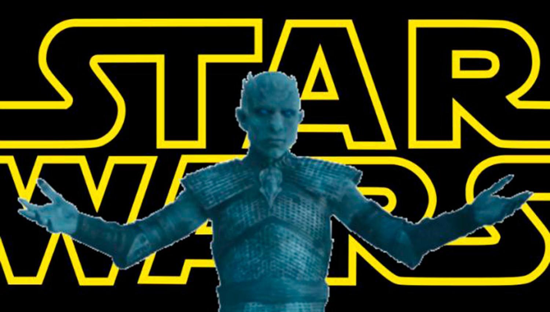La nueva saga de Star Wars quedará en manos de los creadores de Game of Thrones