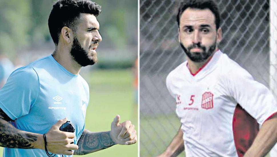 San Martín y Atlético buscarán extender sus rachas de victorias