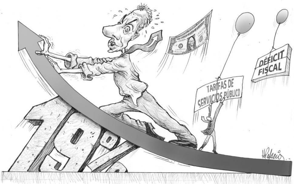 La inflación regresa al centro de la conversación