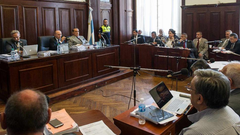 Juicio por la muerte de Paulina Lebbos: se reanudan las audiencias y esta semana puede ser determinante