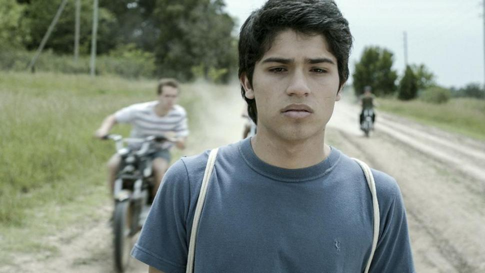 MARYLIN. Una película argentina nominada en la categoría Panorama.