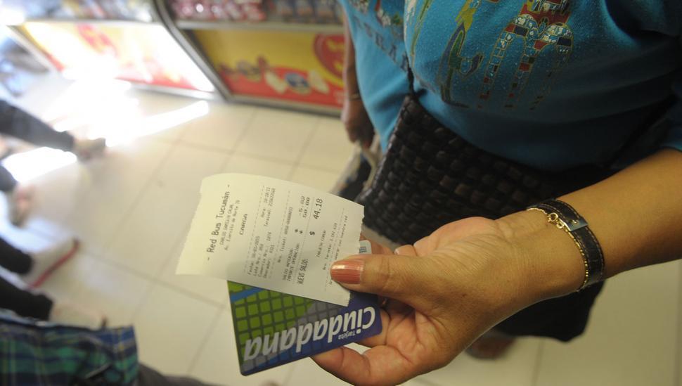 Con críticas al servicio, el boleto subió un 33%