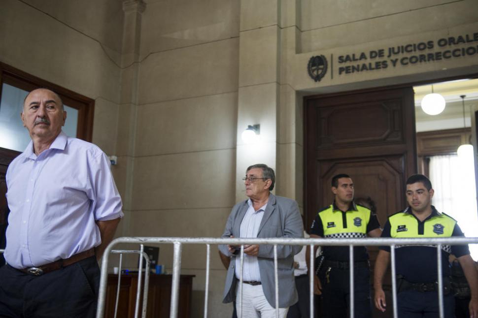 Se reinician las audiencias en el juicio por Paulina Lebbos