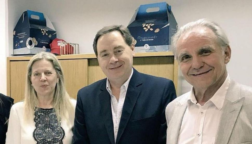 ACNOA. Martín Carignani reseña las problemáticas de la citricultura. acnoa