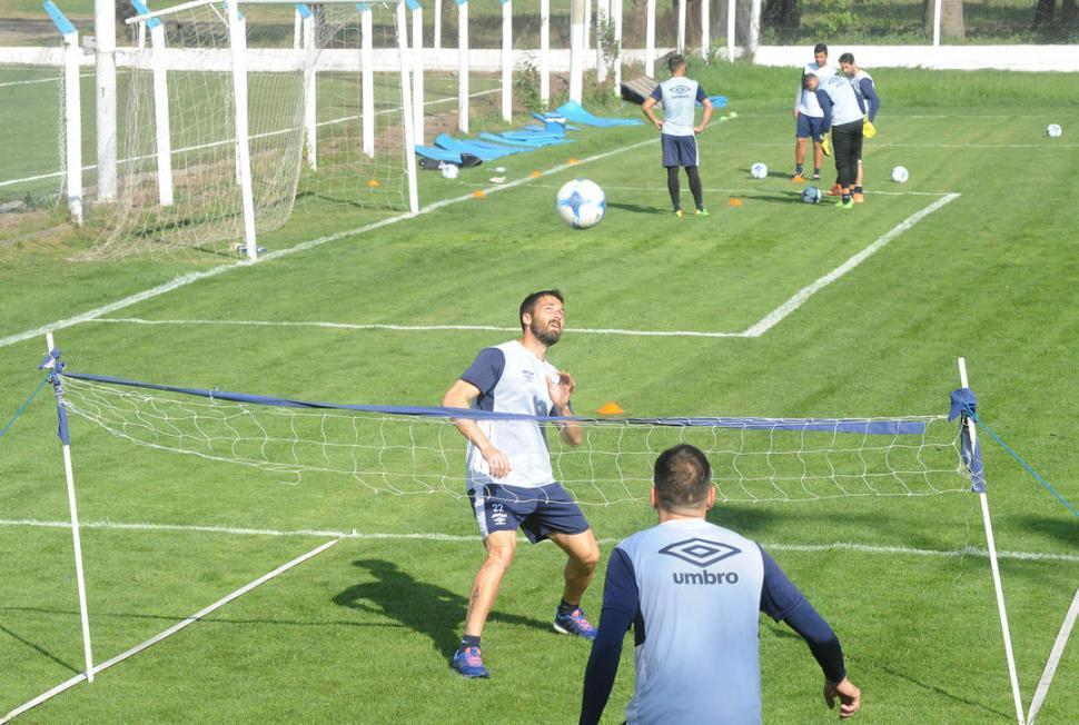 """Atlético recibe a tigre sin """"Pulguita"""" y con Romat"""