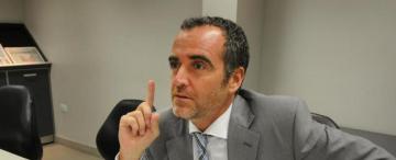Según Amado, Maggio es apto para ser magistrado