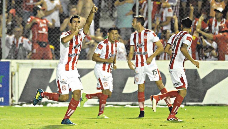 San Martín y quiere dar pelea en la B Nacional