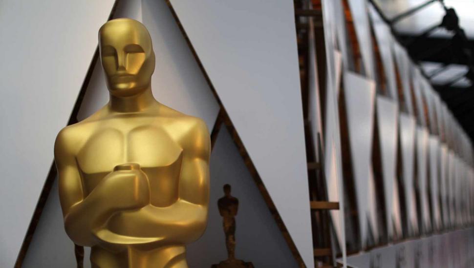 El glamour de los Oscar paseará bajo un techo transparente