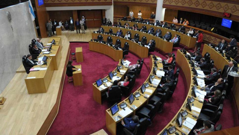 La Cámara ahorró unos $240 millones para uso discrecional