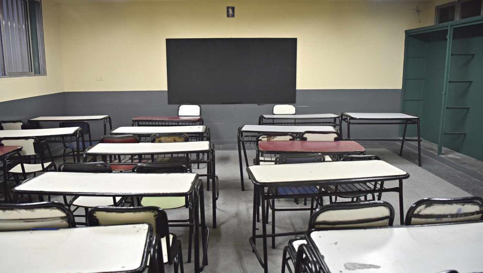 Sin acuerdo, hoy continúa el paro nacional docente