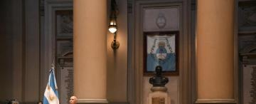 Lorenzetti insta a los jueces a tomar decisiones