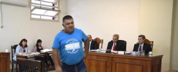 Condenan a 17 años de cárcel a