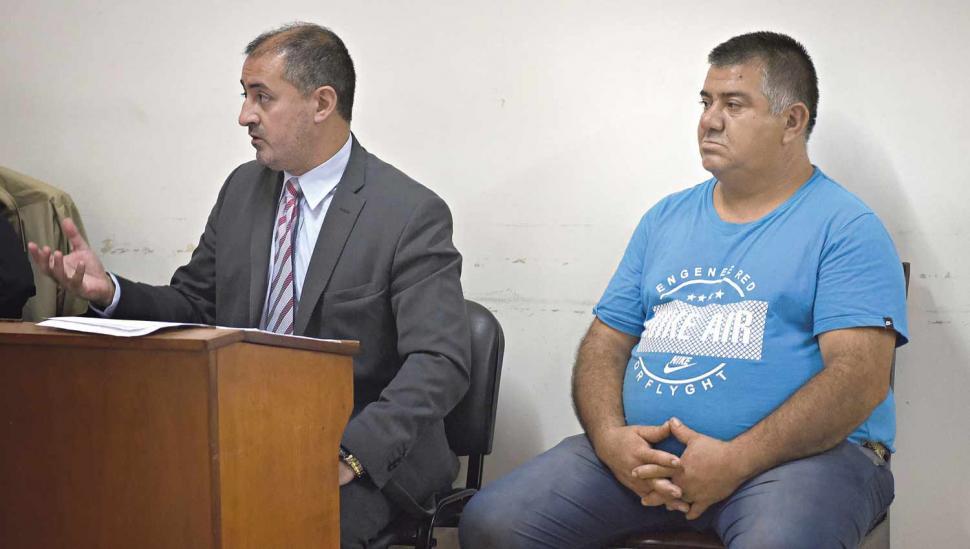 Condenan a 17 años de cárcel a 'Chupete' Acevedo