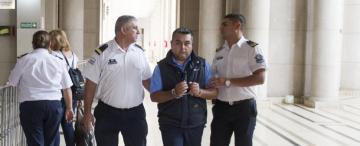 Juicio por Paulina: crecen las sospechas entorno a las amistades de César Soto