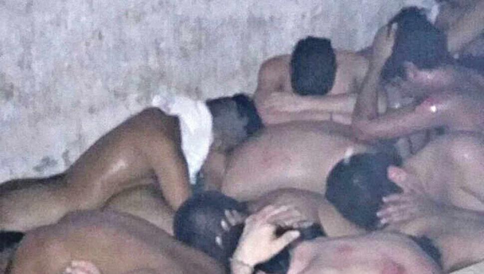 Colapsan comisarías por la cantidad de presos hacinados