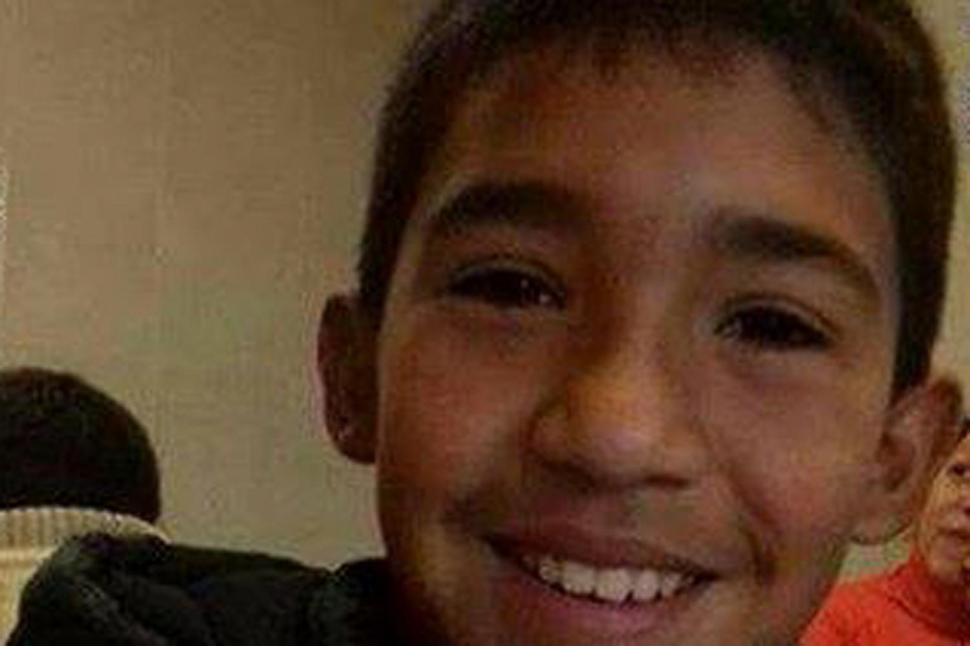 'Facundo no era un asesino de policías', aseguró su tía