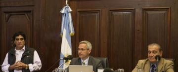 César Soto, al corregirse un error, quedó vinculado a la línea narco de la investigación