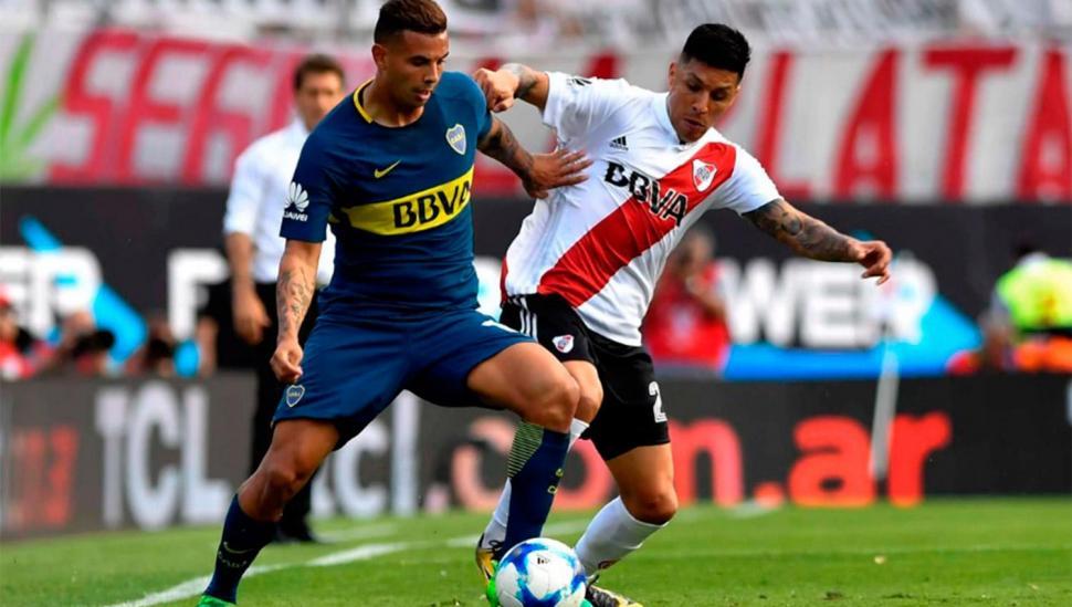 Un histórico superclásico definirá al campeón de la Supercopa Argentina
