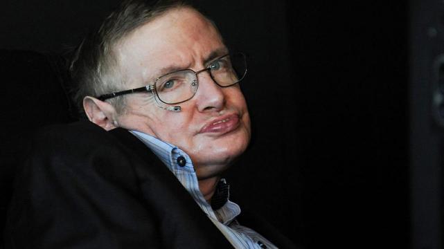Mirá Las 10 Frases Célebres De Stephen Hawking Que Cambiaron