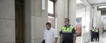 Soto, quien pasó de testigo a sospechoso, seguirá en libertad