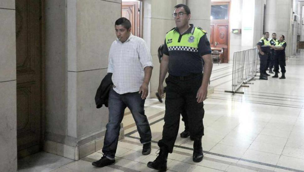 Si se pide la detención de Soto, será al final del juicio por Paulina Lebbos