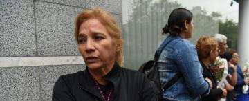 Dudas y versiones cruzadas en torno a la muerte del yerno de una legisladora: