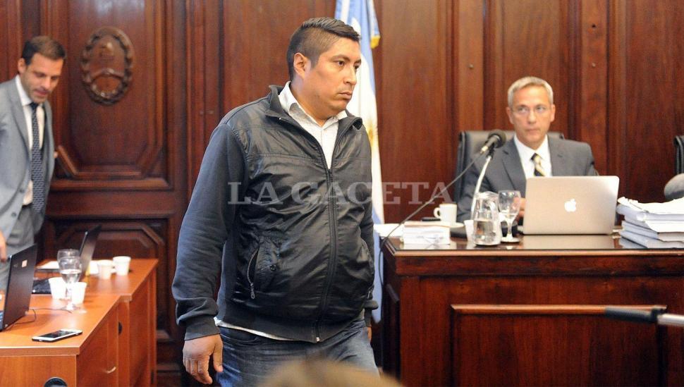 Defensores en el rol de acusadores en el juicio por Paulina Lebbos