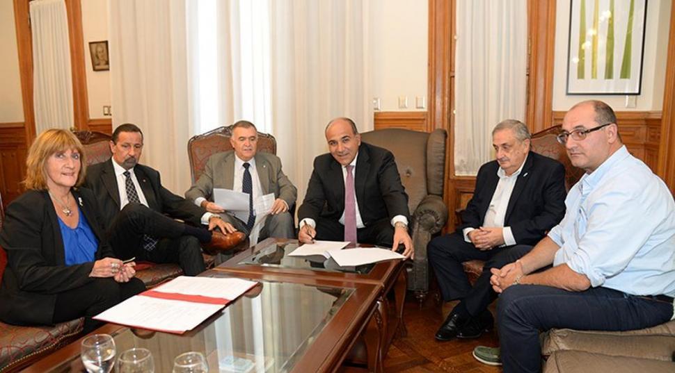 El Gobierno tucumano pretende eliminar 700 partidos