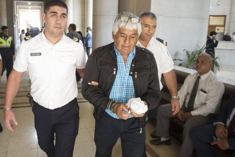 Detuvieron a un operario de Vialidad en el juicio por Paulina Lebbos
