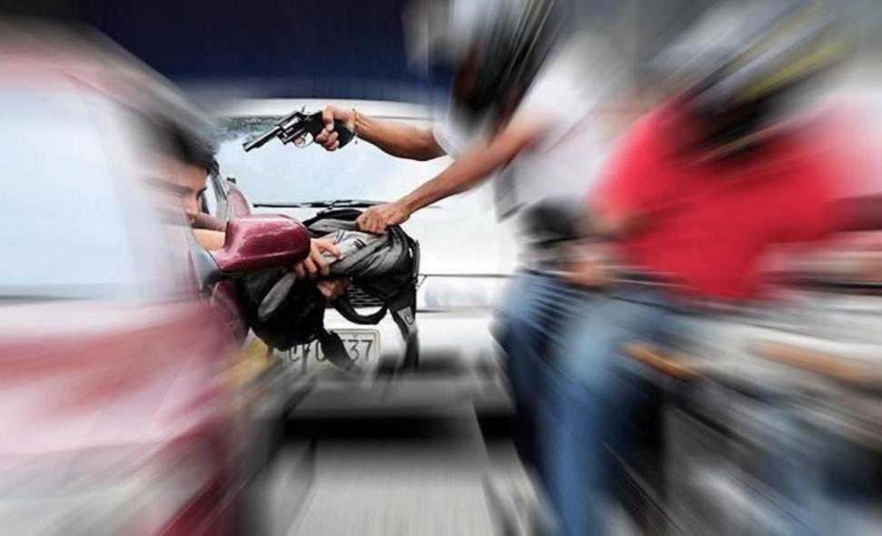 Entró en vigencia la ley de los motochorros
