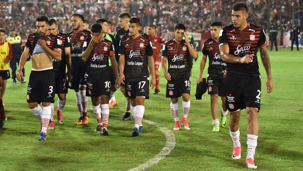 Aunque no pudo ganar, las chances de San Martín siguen intactas