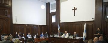 Quiénes son los siete testigos que murieron antes de poder declarar en el juicio por Paulina