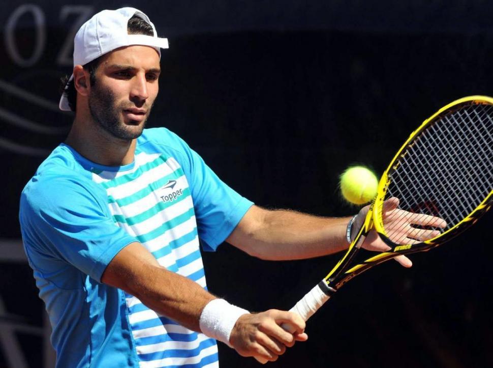 Un tucumano estará en el equipo argentino de Copa Davis