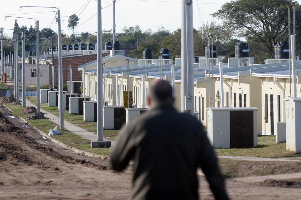 La Justicia tiene 2.300 denuncias contra gestores apócrifos del 'IPV'