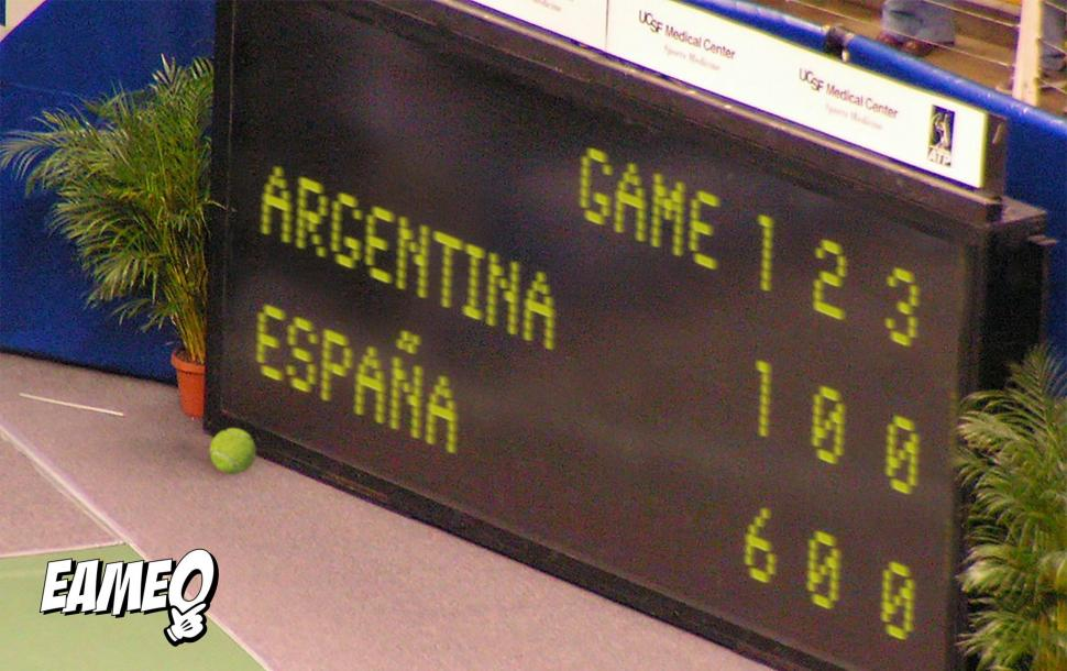 Set para España