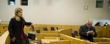 Cambiemos pide 90 días de sanción para Loza por atacar a Ávila en el Concejo