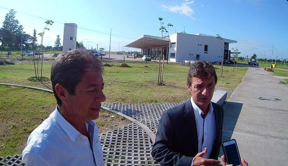 Roberto Sanchez negó haber incrementado el número de empleados municipales