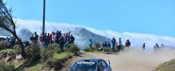 En Tafí del Valle, el fin de semana será con motores a pleno