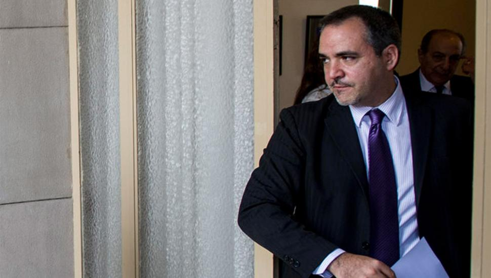 El fiscal López Ávila estará presente en el juicio por Paulina