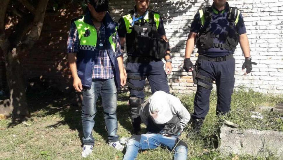 Por la crisis carcelaria hay menos policías en las calles