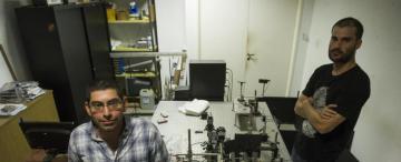 Dos ingenieros biomédicos tucumanos logran medir y analizar objetivamente la calidad visual