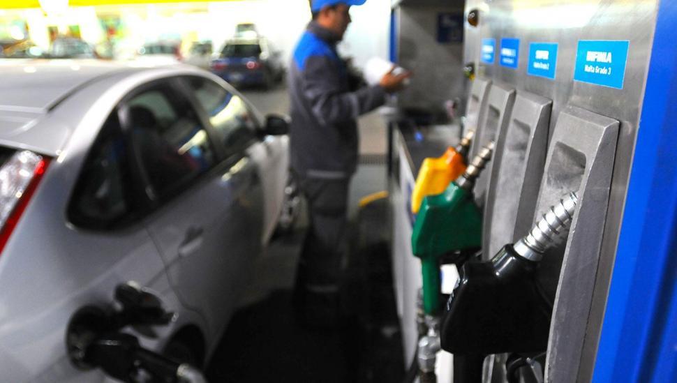 La suba de la nafta ya suma un 13% en lo que va del año