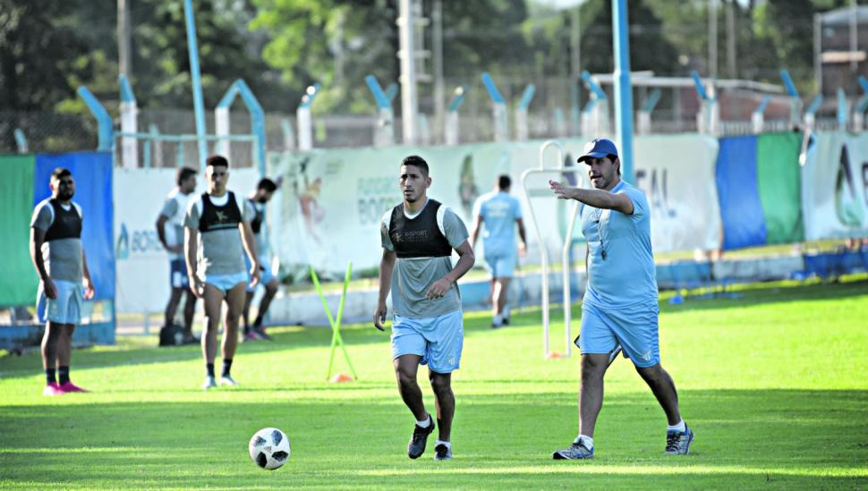 Atlético intentará abrirse camino a la Sudamericana