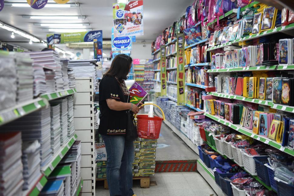 La inflación fue más alta en el NOA y llegó al 3,1% en marzo