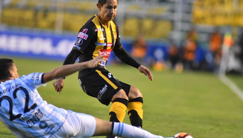 FOTO TOMADA DE TWITTER.COM/LOSTIEMPOSBOL