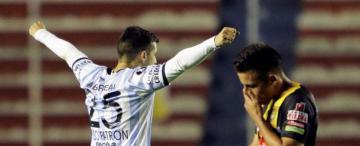 Lo que no se vio: cómo fue el regreso de Atlético luego del histórico triunfo en La Paz